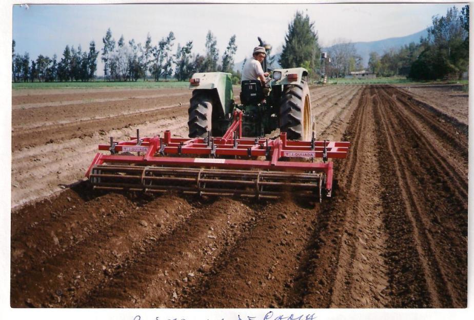 Portal del campo jaime quijada innovaci n para todos - Preparacion de la tierra para sembrar ...